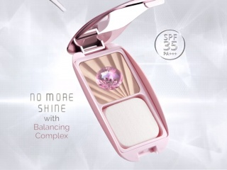 Dual Action Cake No More Shine - Caring By Biokos Martha Tilaar