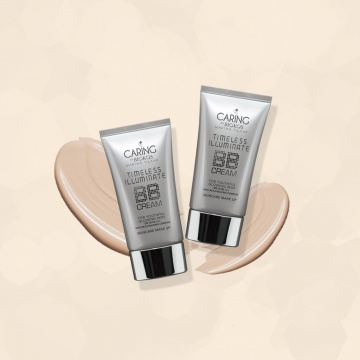 BB CREAM TIMELESS ILLUMINATE