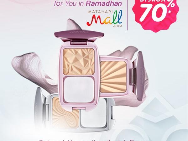 SPECIAL PROMO di BULAN RAMADHAN DI Matahari Mall