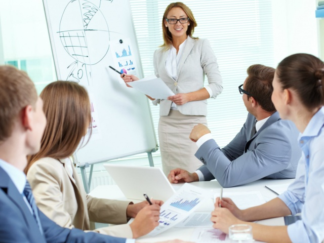 Cara Membuat Presentasi yang Mudah Dipahami